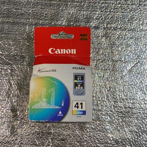 Canon 41 CL-41 Ink for Sale in Las Vegas, NV