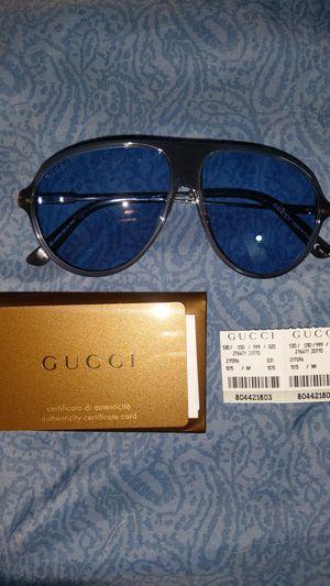 Gucci sunglasses for Sale in Sacramento, CA