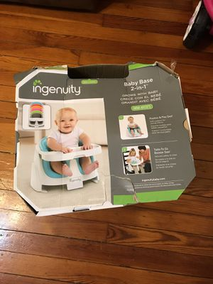 2-in-1 booster seat for Sale in Coraopolis, PA