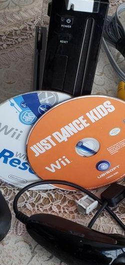 Wii for Sale in Lynnwood,  WA
