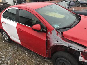 Parting out Chevy sonic Have a few. Very low mile engines and transmissions and more for Sale in Harrisburg, PA