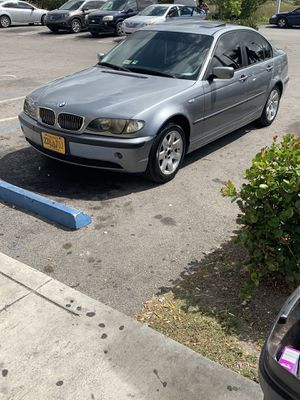 2006 BMW 3 Series for Sale in Washington, DC