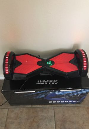 LIKE NEW HOVERBOARD 8in wheels for Sale in Humble, TX