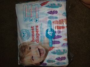 Honest diapers and huggies for Sale in Tulare, CA