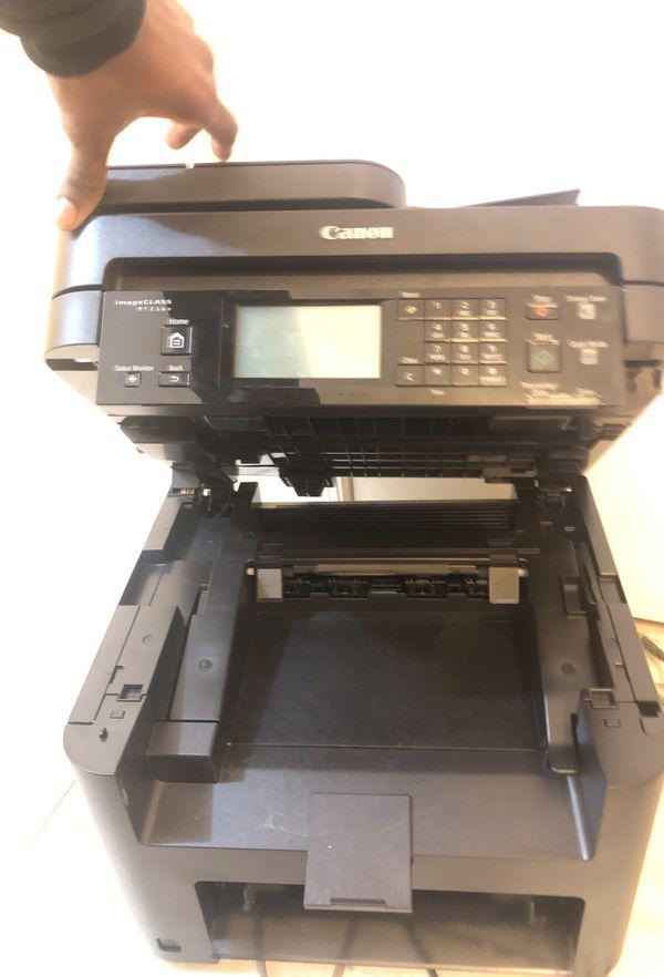 Canon printer. Used