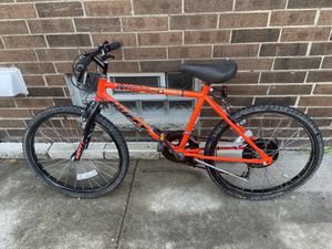 Bike size 24 for Sale in Troy, MI