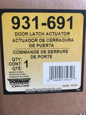 Dorman 931-691 Door Latch Actuator for Sale in Boston, MA