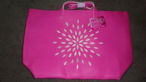 Pink Beach Bag for Sale for sale  Brooklyn, NY