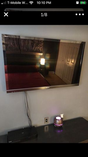 55 inch led sony bravia 3d hd tv for Sale in Miami, FL
