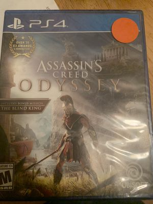 Assasins creed Odyssey for Sale in Long Beach, CA