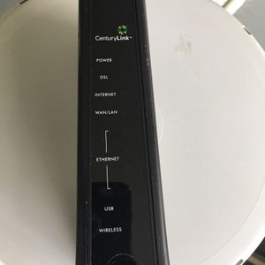 Genuine CenturyLink WiFi Router for Sale in Fort Myers, FL