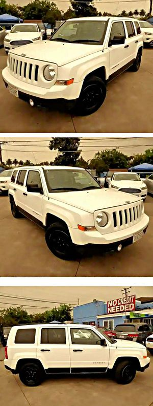 2014 Jeep Patriot Sport 2WD for Sale in South Gate, CA