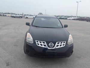 2013 Nissan Rogue S 4DR Crossover for Sale in Austin, TX