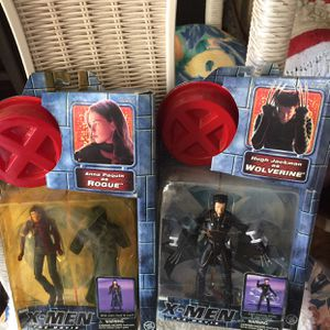 $10 Each Collectible Action Figured for Sale in West Palm Beach, FL