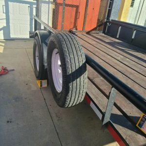 Trailer For Rzr 12ft for Sale in Ontario, CA