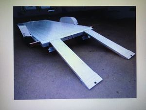 TRAILER WANTED Featherlite 3182 Aluminum . or ? for Sale in Los Angeles, CA