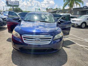 2011 Ford Taurus for Sale in Orlando, FL