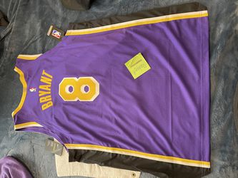 Nike Authentic Vaporknit Kobe Jersey 2XL for Sale in Arcadia,  CA