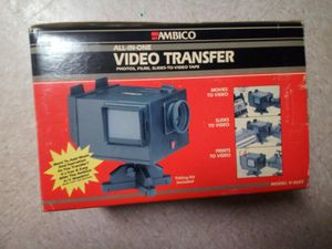 Video Transfer for Sale in Fort Worth, TX
