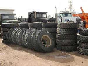 17.5 19.5 22.5 24.5 drive haul steer traction trailer tire tires for Sale in West Palm Beach, FL