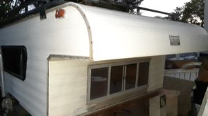 Callen camper shell for Sale in Riverside, CA