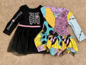 Toddler Halloween dresses for Sale in Las Vegas, NV