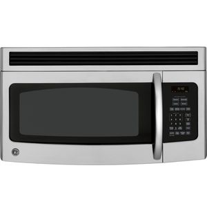 GE Spacemaker® Over-the-Range Microwave Oven JNM1541SMSS for Sale in Lake Worth, FL