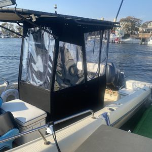 2005 21 Triumph Chaos 210 Fishing Boat Yamaha 150 4 Stroke Full Loaded for Sale in Brooklyn, NY