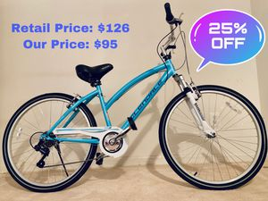 "Kent 26"" Women's, Glendale Cruiser Bike, Blue for Sale in Potomac Falls, VA"