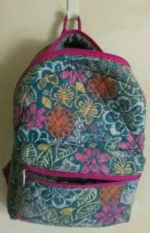 Girls Fabric Backpack for Sale in Anaheim, CA