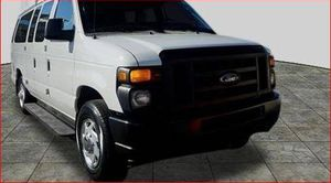 2013 Ford E-350 Series /12Pass /37k Miles for Sale in Brooklyn, NY