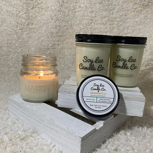 Natural Soy Wax Candles for Sale in San Antonio, TX