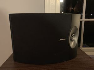 Bose bookshelf speakers for Sale in Nashville, TN