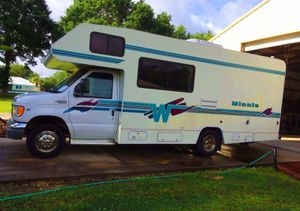 1999 WINNEBAGO MINNIE for Sale in Buffalo, NY