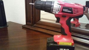 Power drill new for Sale in Reedley, CA