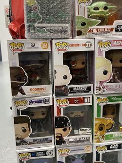 11 Pop FUNKO Lot for Sale in The Bronx,  NY