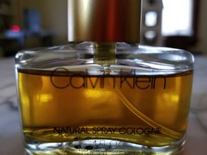 Calvin Klein women's cologne, Natural for Sale in PA, US