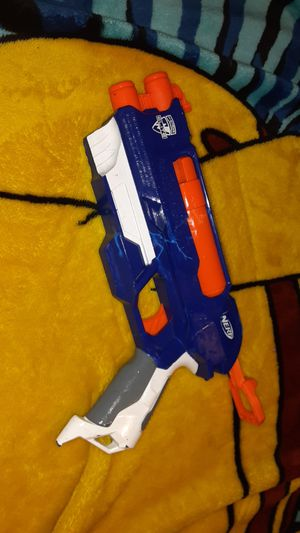 Nerf gun for sale for Sale in Morrisville, PA