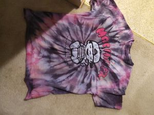 Mac Miller tie dye for Sale in University, VA