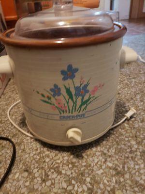 Crock Pot for Sale in Sanford, FL