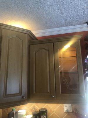 Kitchen Cabinets for Sale in Miami, FL