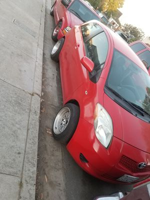 Toyota yaris 2007 for Sale in San Diego, CA