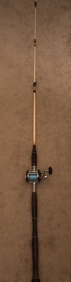 Boat Fishing Rod for Sale in Hingham, MA