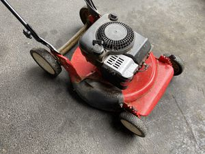 Custom Built Lawn Mower for Sale in Puyallup, WA