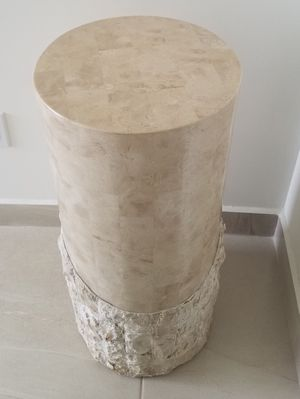 Marble pillar for Sale in San Diego, CA