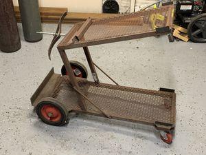 Welding cart for Sale in San Pablo, CA