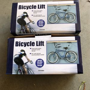 Bicycle Lift for Sale in Corona, CA