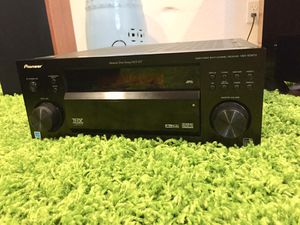 Pioneer VSX-1015tx High Power AV Stereo Receiver - 7.1 Surround for Sale in Scottsdale, AZ
