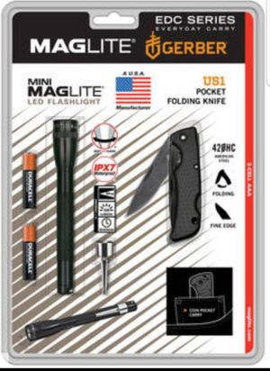 MAGLITE for Sale in St. Charles, IL
