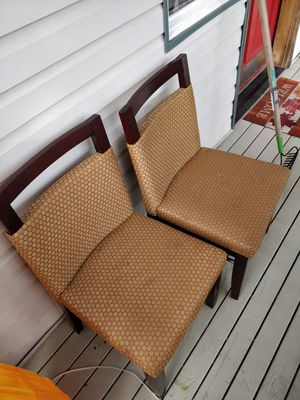 Dining room chairs for Sale in Shoreline, WA